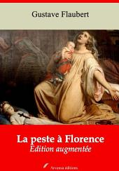 La peste à florence: Nouvelle édition augmentée