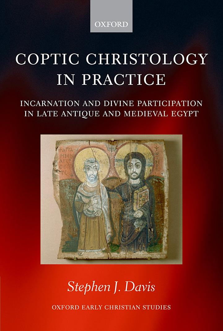 Coptic Christology in Practice