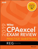 Wiley CPAexcel   Exam Review Study Guide 2019 PDF