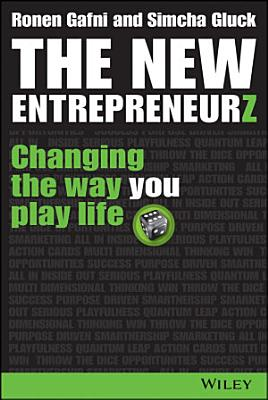The New Entrepreneurz PDF