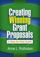 Creating Winning Grant Proposals PDF