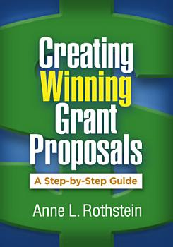 Creating Winning Grant Proposals PDF