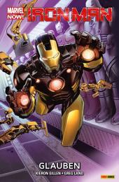 Marvel Now! PB Iron Man 1: Glauben