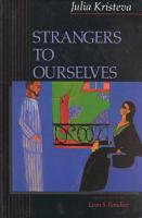 Strangers to Ourselves PDF