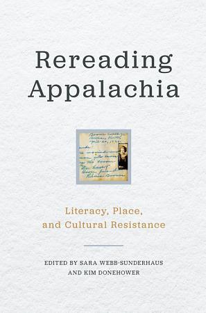 Rereading Appalachia PDF