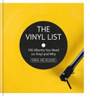 The Vinyl List PDF