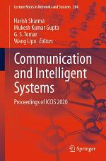 Communication and Intelligent Systems