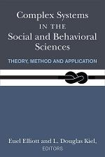 Complex Systems in the Social and Behavioral Sciences