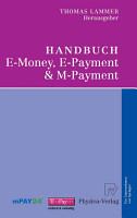 Handbuch E Money  E Payment   M Payment PDF