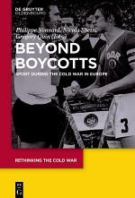 Beyond Boycotts