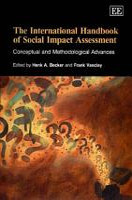 The International Handbook of Social Impact Assessment PDF