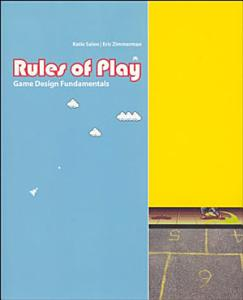 Rules of Play Book