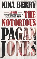 The Notorious Pagan Jones (Pagan Jones, Book 1)