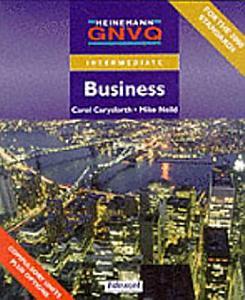 Intermediate Business Book