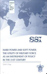Hard Power and Soft Power PDF