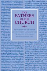 On Difficulties in Sacred Scripture PDF