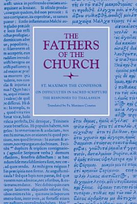 On Difficulties in Sacred Scripture