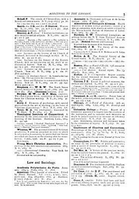 Library Bulletin of Cornell University PDF