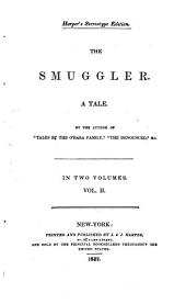The Smuggler: A Tale, Volume 2