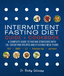 Intermittent Fasting Diet Guide and Cookbook PDF