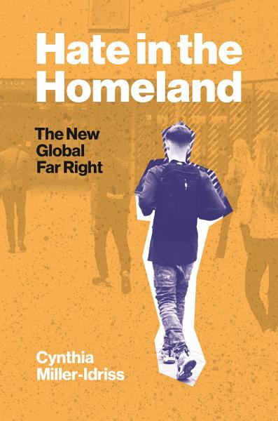 Download Hate in the Homeland Book