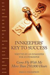 Innkeepers' Key to Success
