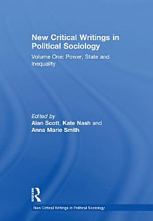 New Critical Writings in Political Sociology Book