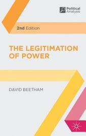 The Legitimation of Power: Edition 2