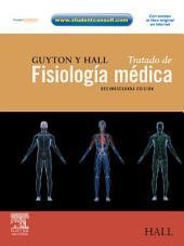 Guyton y Hall. Tratado de fisiología médica: Edición 12