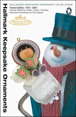 Hallmark Keepsake Ornament Value Guide