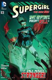 Supergirl (2011-) #18