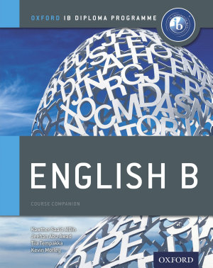 Oxford IB Diploma Programme  English B Course Companion PDF
