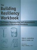The Building Resiliency Workbook PDF