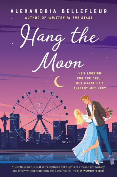 Download Hang the Moon Book