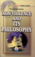 Non violence and its philosophy PDF