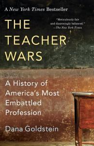 The Teacher Wars Book