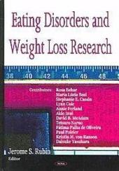 Eating Disorders and Weight Loss Research