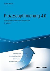 Prozessoptimierung 4 0 PDF