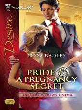 Pride & a Pregnancy Secret