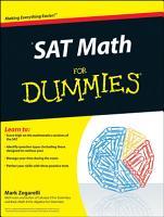 SAT Math For Dummies PDF