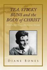 ''TEA STICKY BUNS and the BODY OF CHRIST''