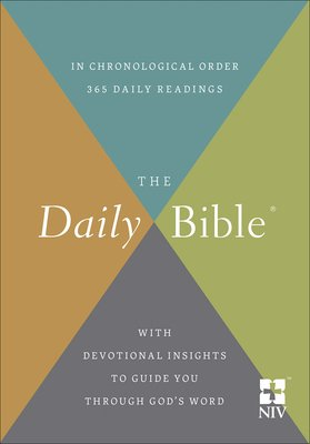 The Daily Bible   NIV