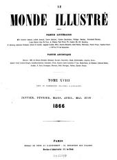 Le monde illustré: journal hebdomadaire, Volumes10à11
