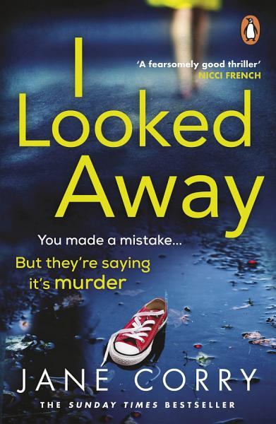 Download I Looked Away Book