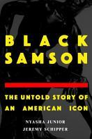 Black Samson PDF