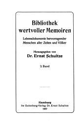 Bibliothek wertvoller memoiren: Aus der Dekabristenzeit