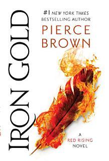 Iron Gold Book
