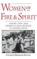 Women of Fire and Spirit PDF