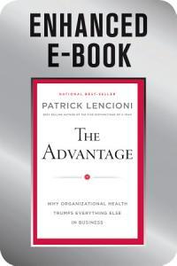 The Advantage  Enhanced Edition PDF
