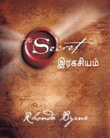 The Secret  Tamil  PDF